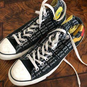 Men's Converse sneakers!!